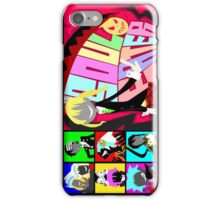 Let's Get Neon (Soul Eater) iPhone Case/Skin