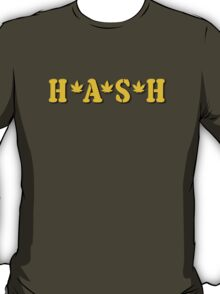 Hash Mash T-Shirt