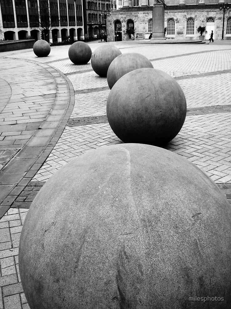 Victoria Square by milesphotos