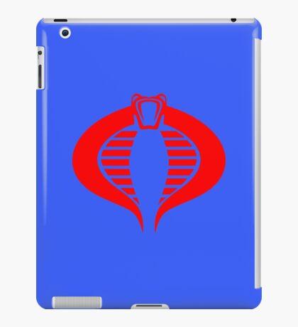 Cobra iPad Case/Skin