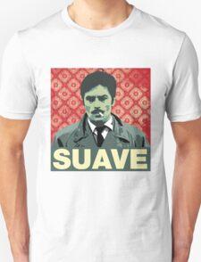 alain delon suaveness Unisex T-Shirt