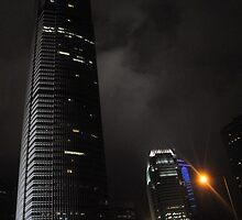Skyscraper  by Joseph Cox
