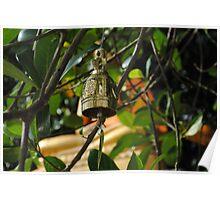 Whisper Bell Poster