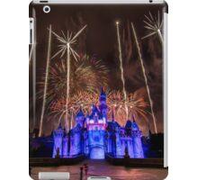 Forever Fireworks! iPad Case/Skin