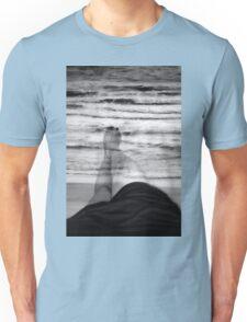 Beach Girl Unisex T-Shirt