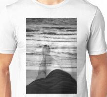 Beach Girl Unisex T-Shirt