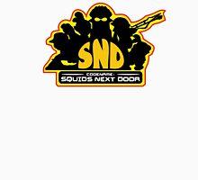 Codename: Squids Next Door Design Unisex T-Shirt