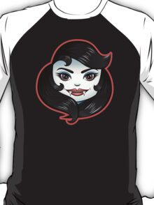 Cute Creepies: The Vampiress T-Shirt