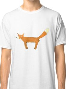 Lone Fox t-shirt Classic T-Shirt