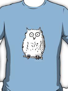 Lone Owl t-shirt T-Shirt