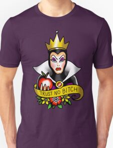 Trust No Bitch T-Shirt