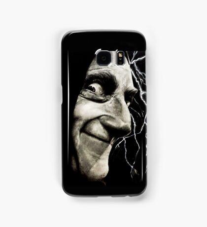 EYE-gore Samsung Galaxy Case/Skin