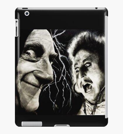EYE-gore iPad Case/Skin