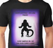 DBZ - Frieza Unisex T-Shirt