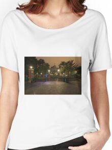 The Haunted Mansion Women's Relaxed Fit T-Shirt