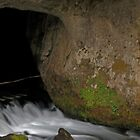 La fontaine de Fontesorbes by WatscapePhoto
