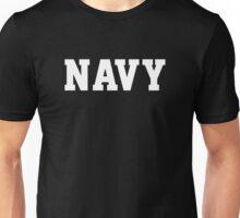 NAVY Physical Training US Military PT Unisex T-Shirt