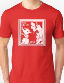 New Hot Mad Season Rock Band Above Grunge Cool Unisex T-Shirt