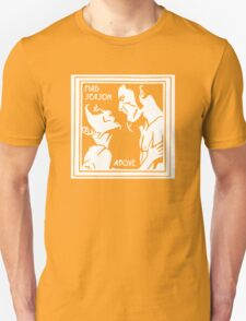 New Hot Mad Season Rock Band Above Grunge Cool T-Shirt