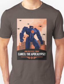 Pan Pacific Defense Corps (Pacific Rim) T-Shirt