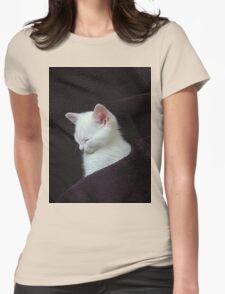 so cute T Shirt Womens Fitted T-Shirt