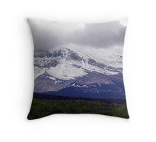 Curtain Going Up! Throw Pillow