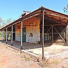 Old Broome Store by Graeme  Hyde