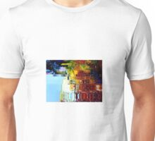 Creativity Really Does Flow Unisex T-Shirt