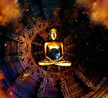 Jain Planetism, Mindful Things by AnimiDawn