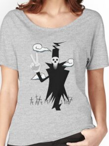 soul eater death anime manga shirt Women's Relaxed Fit T-Shirt