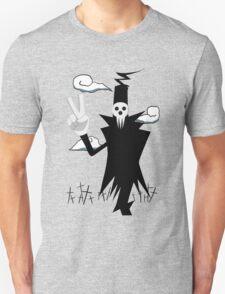 soul eater death anime manga shirt T-Shirt