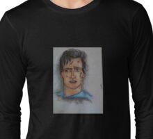 Bruce Campbell Long Sleeve T-Shirt
