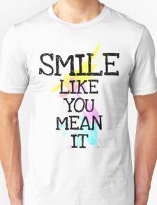 smile like... T-Shirt