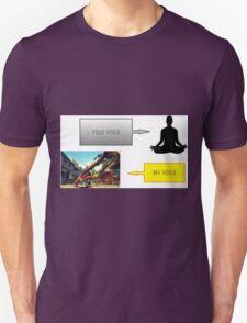 Street Fighter Yoga 2 Unisex T-Shirt