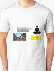 Street Fighter Yoga 2 Unisex T-Shirt