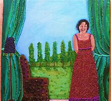joy by Rachael Noble