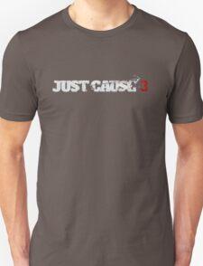 Just Cause 3 Logo T-Shirt