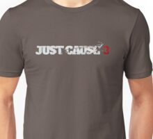 Just Cause 3 Logo Unisex T-Shirt
