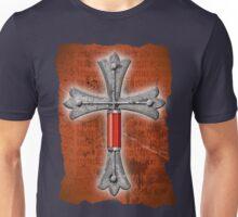 The Blood Cross: True Power Unisex T-Shirt