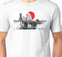 Japan - Yokohama Unisex T-Shirt