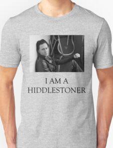 Hiddlestoner Unisex T-Shirt