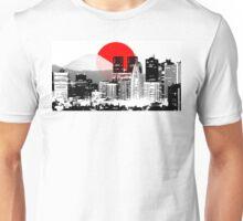 Japan Tokyo Shinjuku Unisex T-Shirt