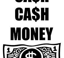 Cash Cash Money by JustAnotherVlog