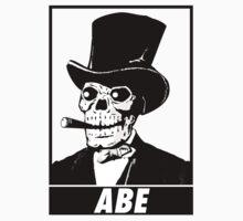 ZombieHIPPY • ABE #1 by ZombieHippy