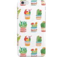 Succulents iPhone Case/Skin