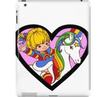 Starbrite Love   iPad Case/Skin
