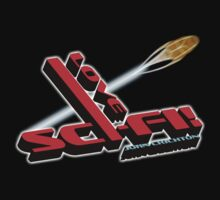 I LOVE SCI-FI!!  by maclac