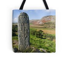 standing stone Tote Bag