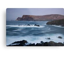 glen head Metal Print