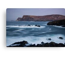 glen head Canvas Print